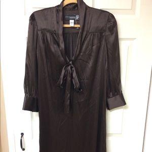 Diane von Furstenberg for Barney's Coop dress